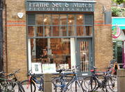 Frame Set & Match London