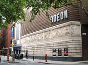 Odeon Shaftesbury Avenue London