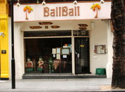 Bali Bali London