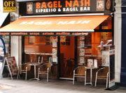Bagel Nash London