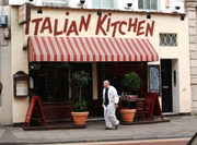 Italian Kitchen London