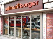The Ultimate Burger London
