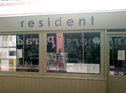 Resident Brighton