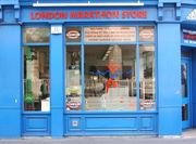 London Marathon Store London