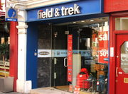 Field & Trek London