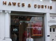 Hawes & Curtis London