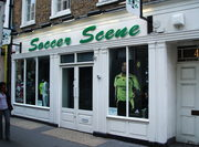 Soccer Scene London