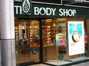 The Body Shop London