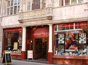 Stanfords Map & Travel Books London