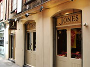 Jones Bootmakers London