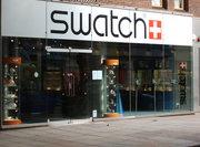 Swatch Store London