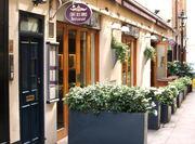 Cafe Des Amis London