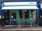 Boulevard Brasserie London