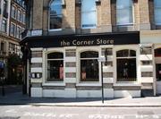 The Corner Store London