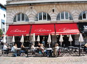 Tuttons Brasserie London