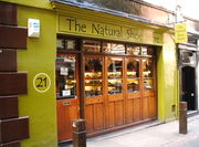 The Natural Shoe Store London