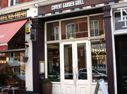 Covent Garden Grill London