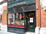 Kathmandu London