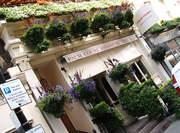 Palm Court Brasserie London