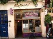"""Muffinski""""s London"""