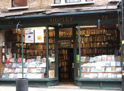 Shipley Specialist Art Books London
