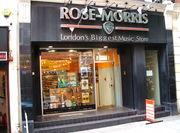 Rose Morris London