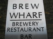 Brew Wharf London