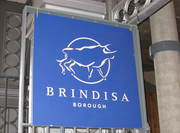 Brindisa London
