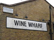 Wine Wharf London