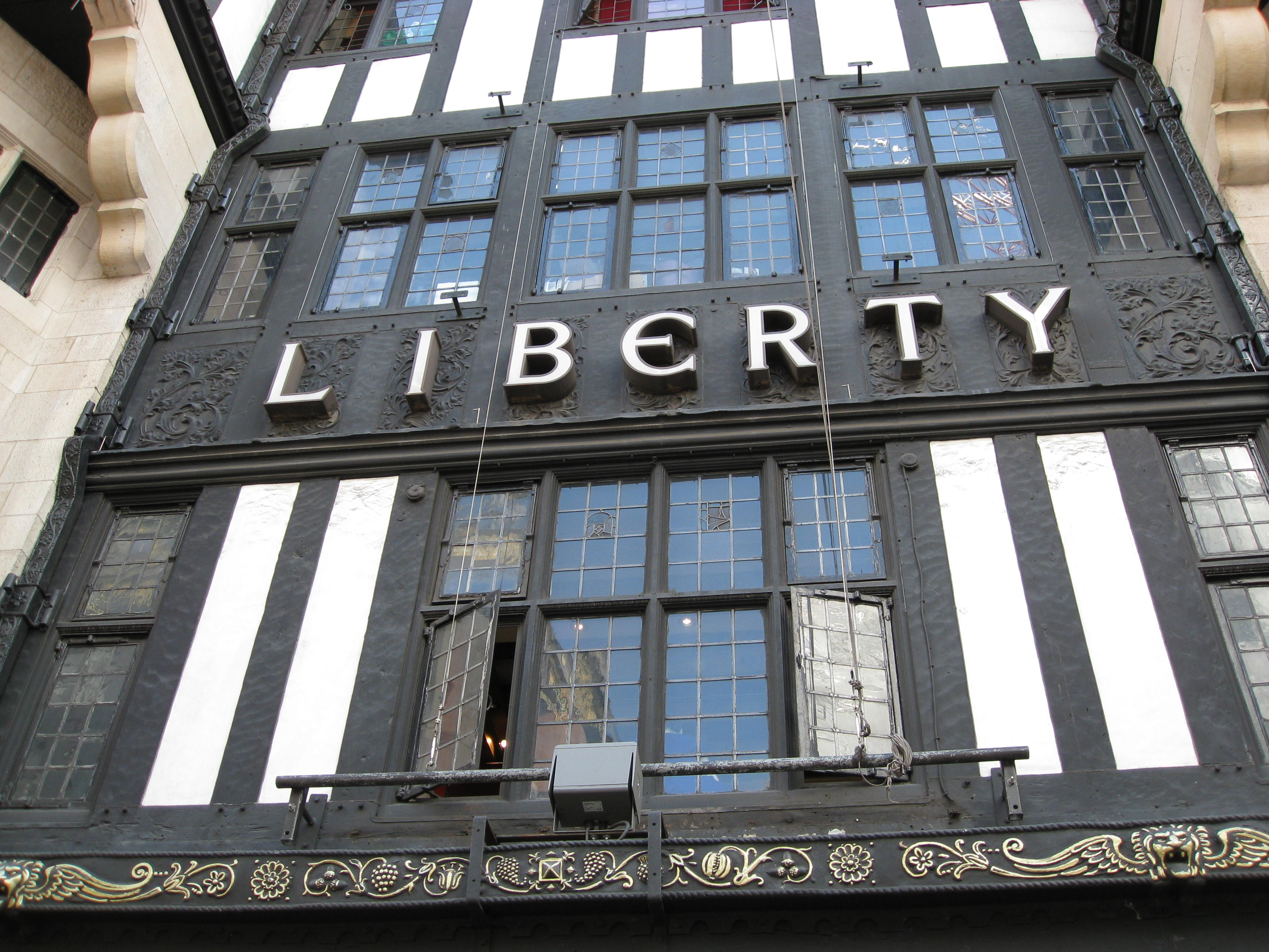 Liberty & Co London