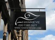 Hawkeye London