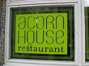 Acorn House London