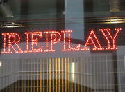 Replay Fashion London