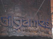 Gilgamesh London