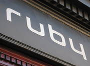 Ruby Lounge London
