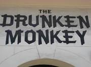 The Drunken Monkey London
