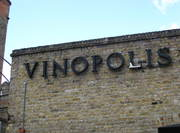 Vinopolis World Of Wine London