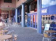 The Blue Bar & Grill Liverpool