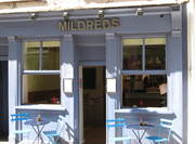 "Mildred""s London"