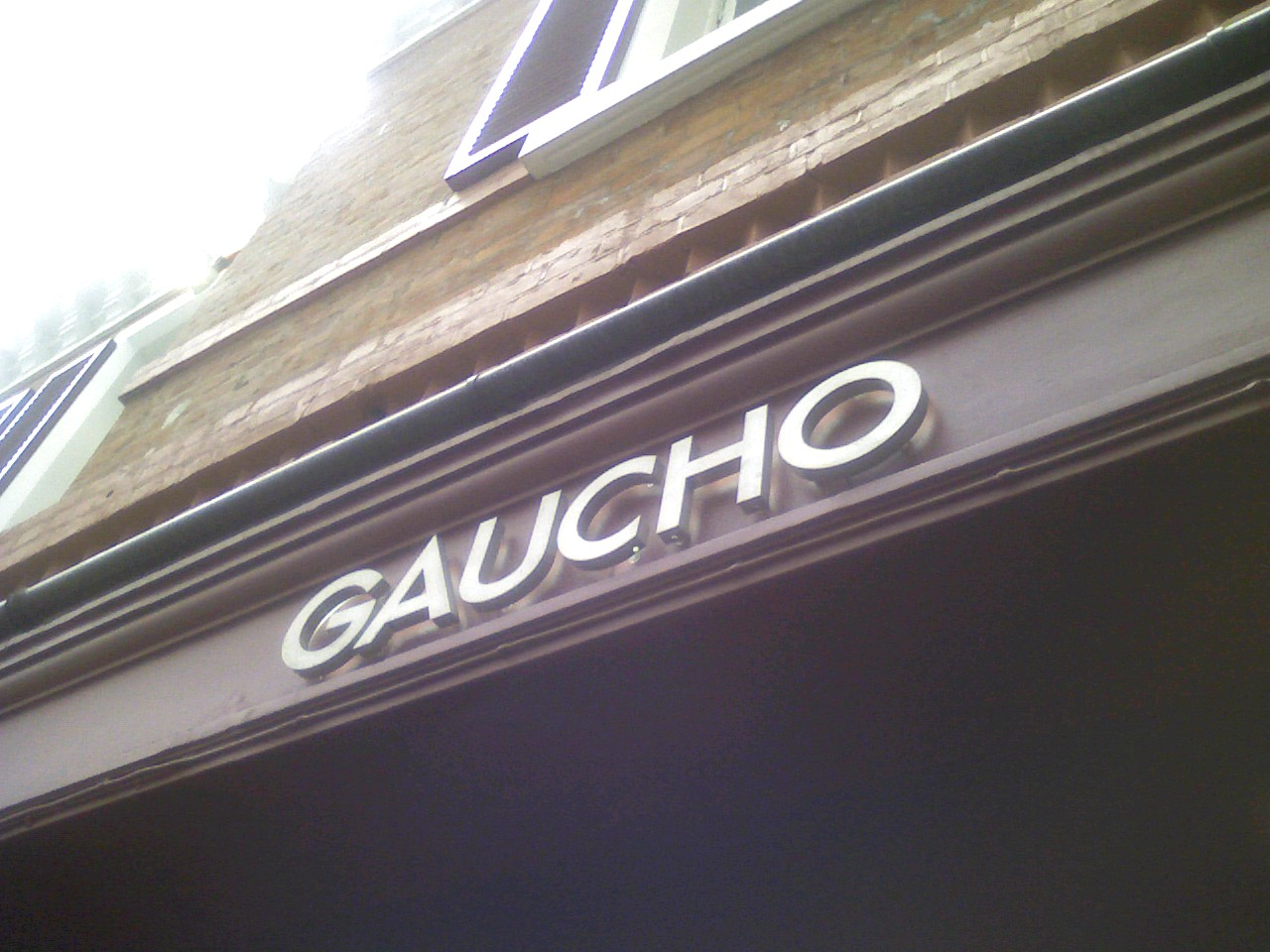 Gaucho Picadilly London