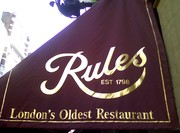 Rules London