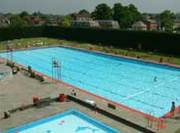 Crouch End Lido London