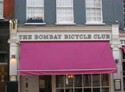 Bombay Bicycle Club London