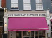 Bombay Bicycle Club London