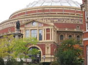 The Royal Albert Hall London