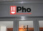 Pho London