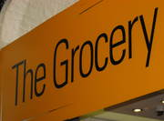 The Grocery London
