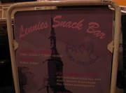 Lennies Snack Bar London