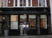 "Tom""s Kitchen London"