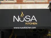 Nusa Kitchen London